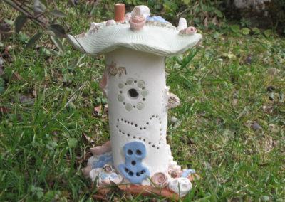 Atelier poterie-modelage