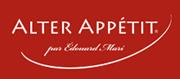 Logo Alter Appétit