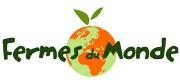 Logo fermes du monde