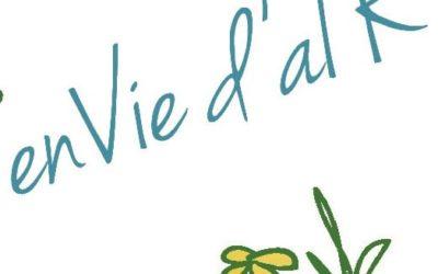 enVie d'aIR, un service d'accompagnement au jardin