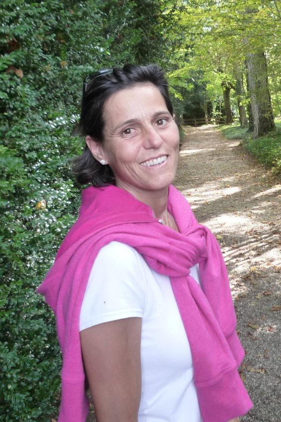 Florence Pajot