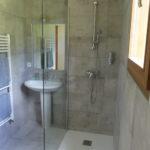 Salle de bain Rosée du Soleil