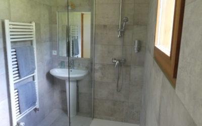 Des salles de bain rénovées
